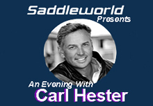 An Evening with Carl Hester